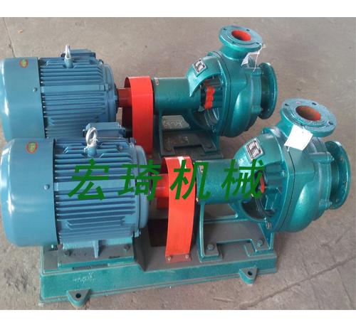 胶球泵(胶球清洗系统专用)