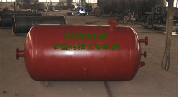 新型旋膜式除氧器-连云港市宏琦电力辅机有限公司
